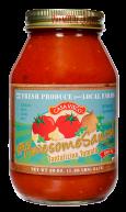 Tantilizing Tomato Awesome Sauce