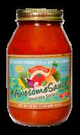 Vegetable Garden Awesome Sauce